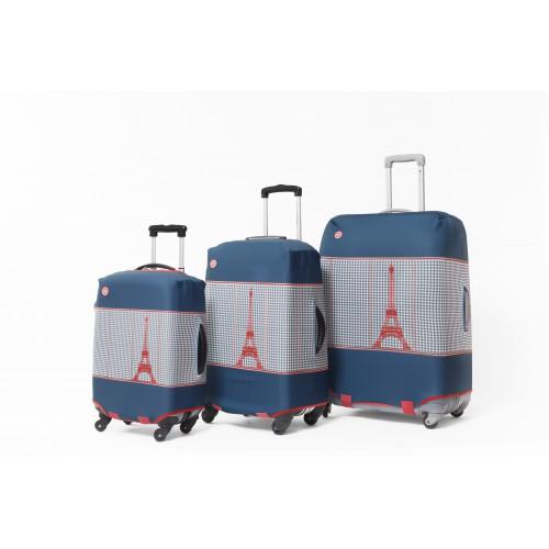 Housse de valise Dandy Nomad