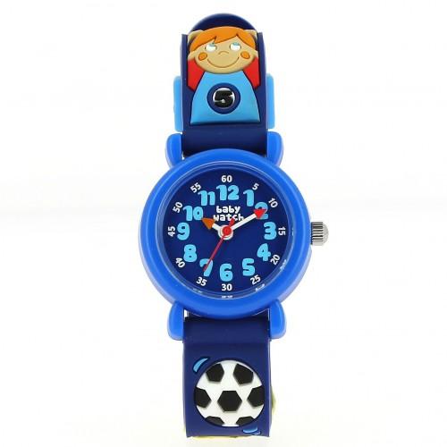 Ma première montre