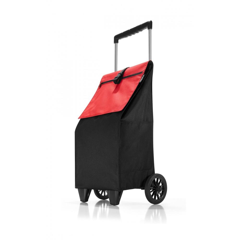 cabas roulettes trolley reisenthel. Black Bedroom Furniture Sets. Home Design Ideas