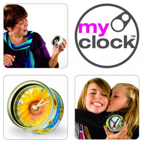 Horloge Photo VENTO